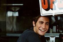 Jake Gyllenhaal, damn!