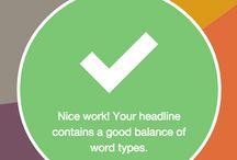 How to Write Better Headlines