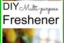 Multi Purpose Air Freshners