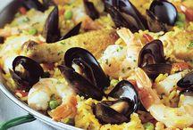Cuisine.: Espagne, Portugal, ...