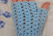 Rękawiczki.
