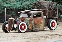 Mov - Rat Rod