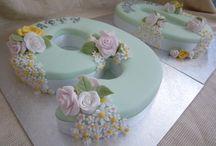 Narodeninové torty