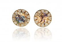 Shell Earrings / by saint christine