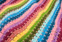 Tricot crochet 2