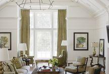 Living Room / by bernadette fletcher