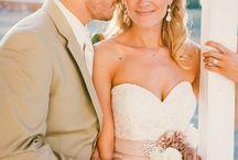 Wedding Photography - Austin & Lindsey