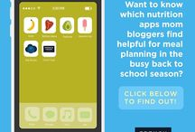 Smart Apps for Busy Families / Each Wednesday in July, some of our favorite mom bloggers are going to be telling us what their favorite apps are to use that make their days easier and more fun! Get the scoop here on the best apps to use for you and your family.  / by French Toast