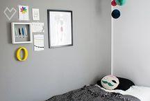 habitación para adolescentes
