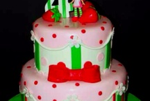 Very Berry Birthday / by Lindsay Rials