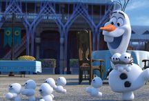 Frozen ❄️❄️❄️