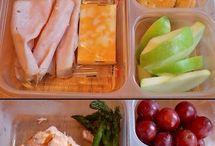 teen school lunch