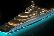 Yacht Home