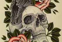 Bandit66 / Tattoo