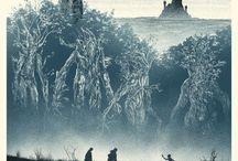 Tolkien's Welt