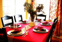 Christmas Tablescapes / by Dollar General