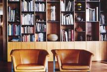 D - Bookshelf