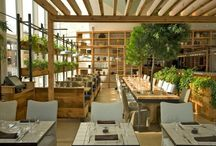 Restaurantes | bares | cafés