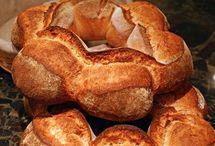 Edible - Bread, buns & bakery