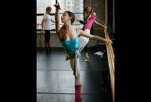 Ballet / by Psychic Siamese Terror