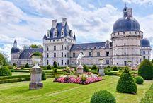 Castele in Europa
