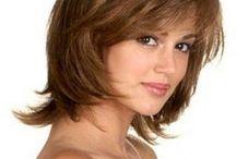 Belleza & Peluqueria / Cortes color de pelo & manicura y pedicura