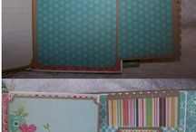 Mini Scrapbooks / Mini Scrapbooks / by Michele Fagerson Pentes