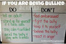 Teaching - Bullying