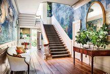 Entryway/ Foyer