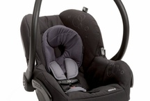 Infant Car Seats  / by PishPosh Baby
