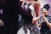wedding: Harry Potter
