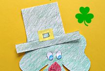 St Patrick's Day / by Megan Tierney