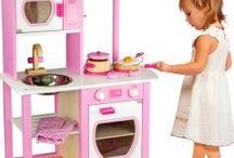 Bucătăria copiilor