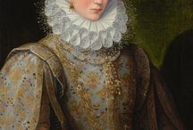 Tudor and 16th Century / by Susan Richter