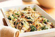 Healthy leftover recipe