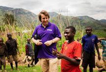 Charity Volunteer Work