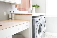 {laundry rooms we love}