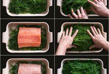 Potrawy z ryb