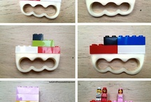 Modular Jewellery / Non solo un oggetto fine a stesso. ma Gioielli oggetto che tramite moduli e processi diventano una vera e propria struttura.  LEGO JEWELLERY