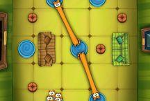 Games: Level Design