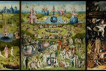 I Love You, Hieronymus Bosch!