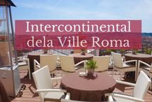 Luxury Hotels in Europe / Hotel Reviews of Luxury Hotels all Over Europe
