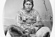 Native Americans / by Marsha G