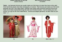 Traditional Dress / Traditional dress that I like