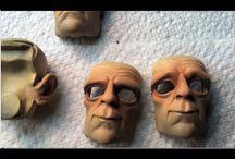 Creacion Pupets 3D