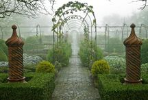 Záhrada / oddych