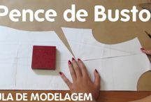 aula e dicas modelagens