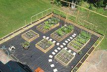 Aménagements de jardin
