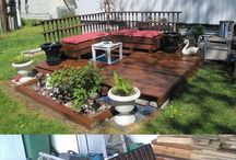 DIY Pallet ideas