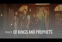 """Prophetess"" / series running May 1-15, 2016"